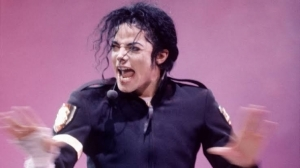Micheal Jackson's 1st Dancing Socks To Be Sold For N760,000,000